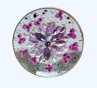 St Germain Violet Flame Disc